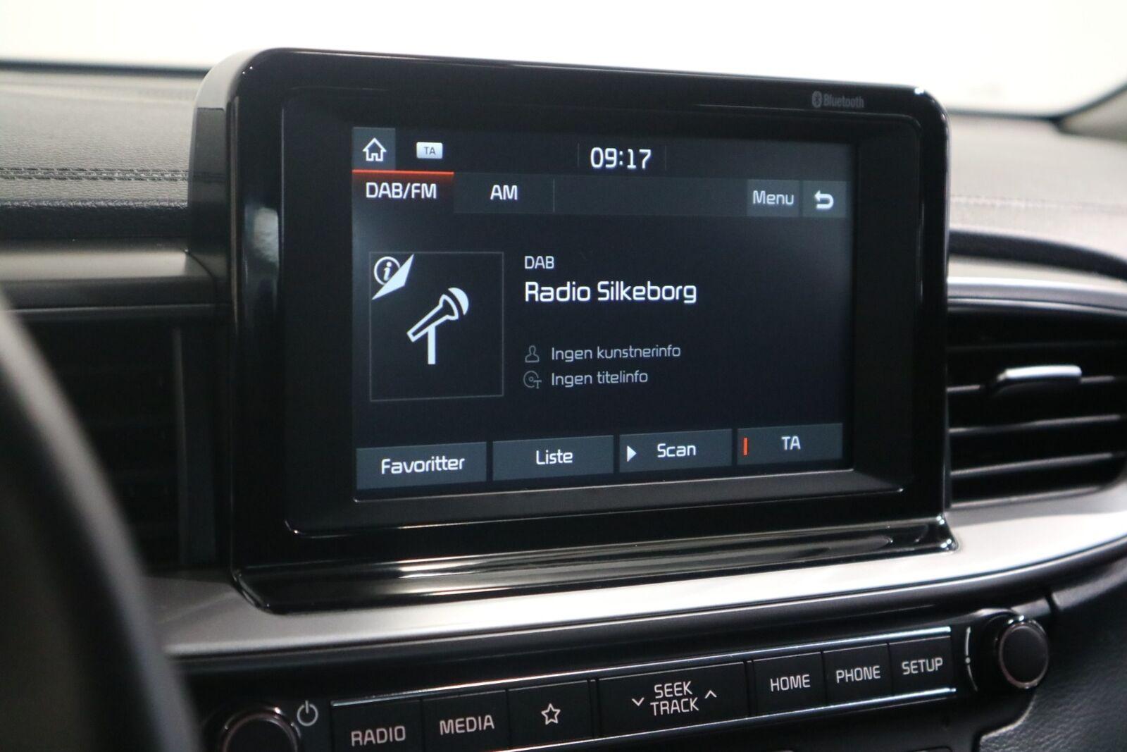 Kia Ceed 1,0 T-GDi Vision - billede 5