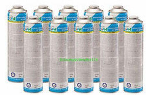 10 x CFH SIPHON UNIVERSEL GAZ AT2000 LE PROPANE BUTANE gaz CFH 52107