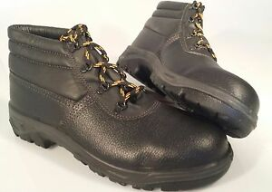 35196-0 Sinnvoll S1p Sicherheitsschuhe Schnürstiefel Stiefel Arbeitskleidung & -schutz Schuhe & Stiefel