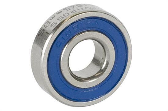 Xciterc NOVAROSSI CUSCINETTO A SFERA 7x18x5.3 mm Ceramic/72309073
