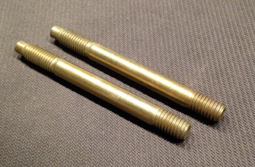 8.8 M8x61 Stiftschraube M8 verzinkt Krümmer Stehbolzen M8x84 5 St