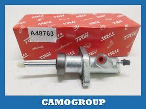 Pump Clutch Slave Cylinder TRW For BMW Serie 3 E36 E21 PJF100 88536