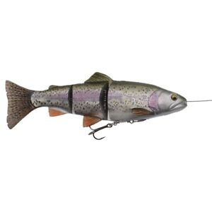 Savage-Gear-4D-Line-Thru-Trout-ready-to-fish-lures-15-20-25-30-40cm-crazy-price