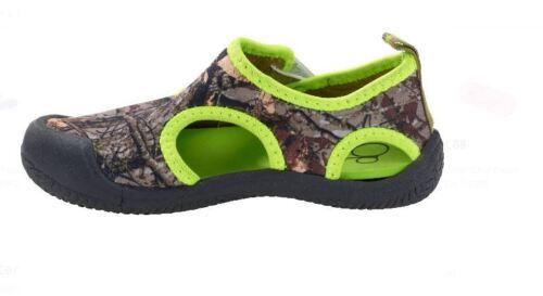f4c3d5d09 OCEAN PACIFIC CAMO kids Water Shoes Small 5-6 (OP) -  11.99
