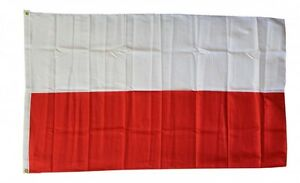 POLAND-FLAG-3-x-5-039-FLAG-NEW-3X5-INDOOR-OUTDOOR-COUNTRY-FLAG