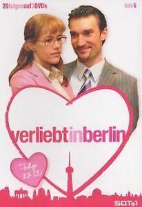 Verliebt in Berlin - Box 06, Folge 101-120 [3 DVDs] von H
