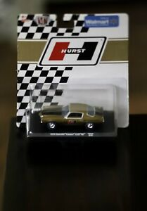 "-/"" 1970 Oldsmobile Cutlass 442 /& 1968 Plymouth Barracuda/"" Hurst M2 Machines"