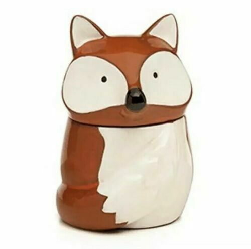Scentsy RED FOX Wax Melt element electric Warmer