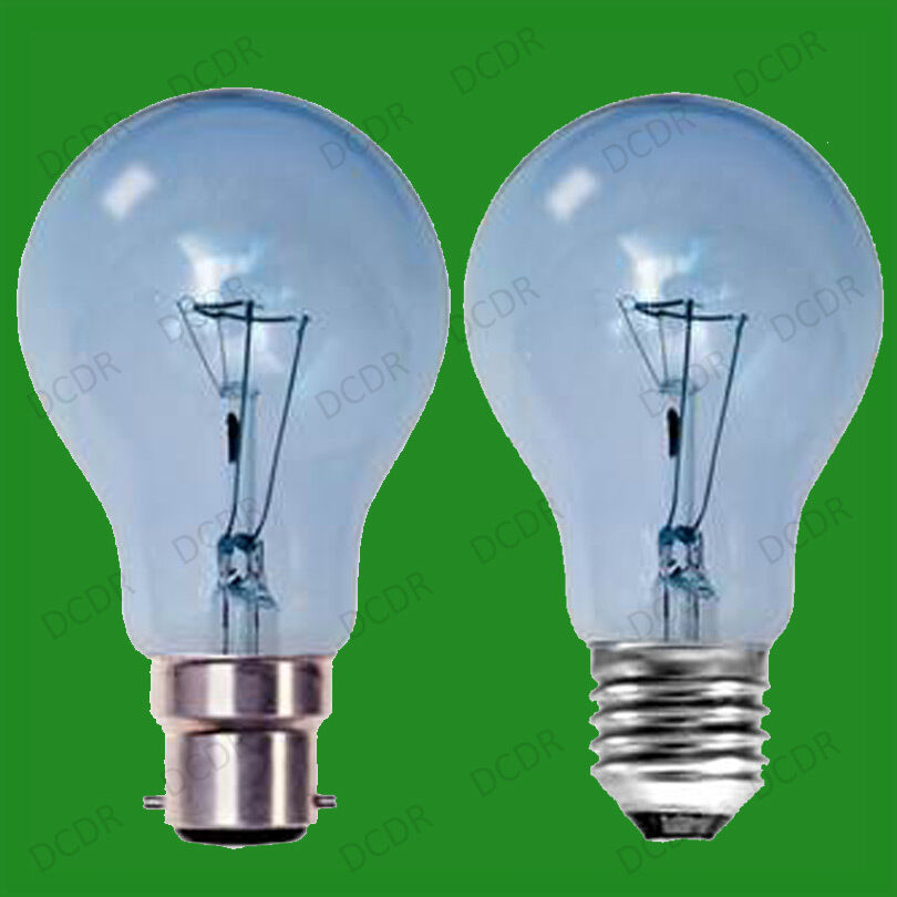 12x 100W Natural Daylight Simulation, GLS Bulb SAD Light, Therapy Lamp Art Craft