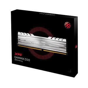 ADATA-XPG-GAMMIX-D10-16GB-2-X-8GB-288-Pin-DDR4-SDRAM-DDR4-3000-PC4-24000