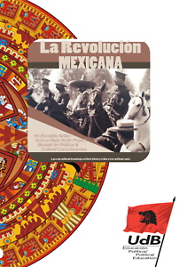 Union-del-Barrio-Mexican-Revolution-Booklet-in-English-Zapata-Poster-amp-Flyer