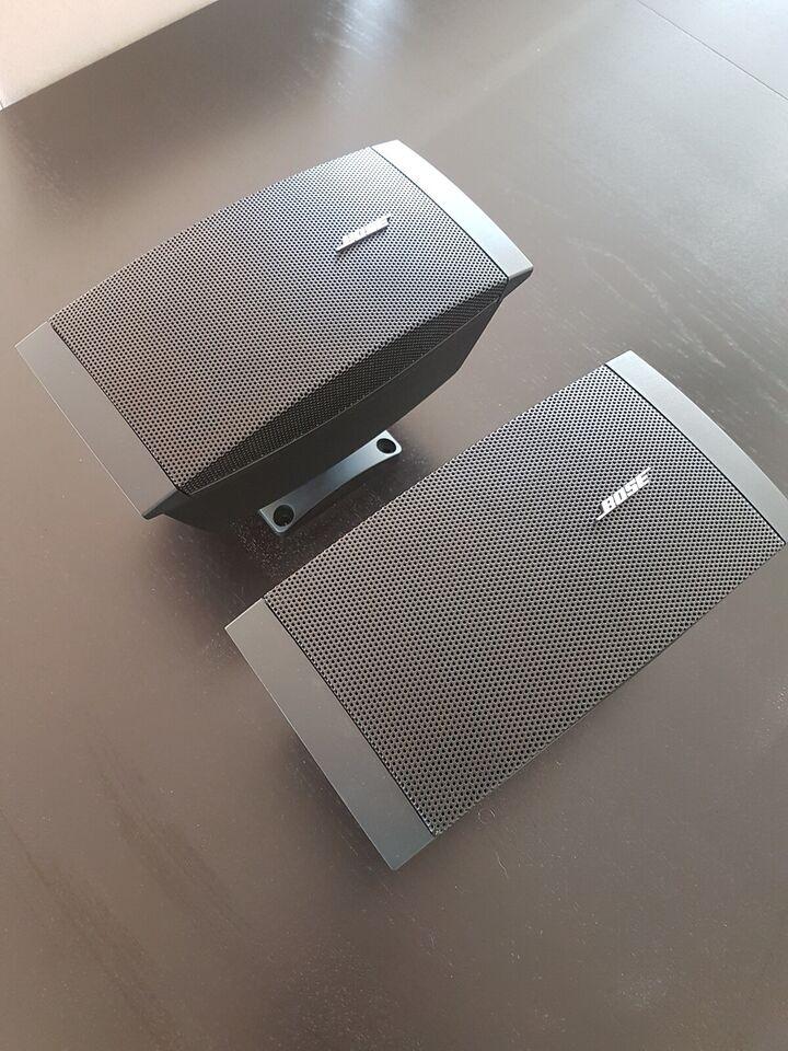 Højttaler, Bose, Freespace DS 16S