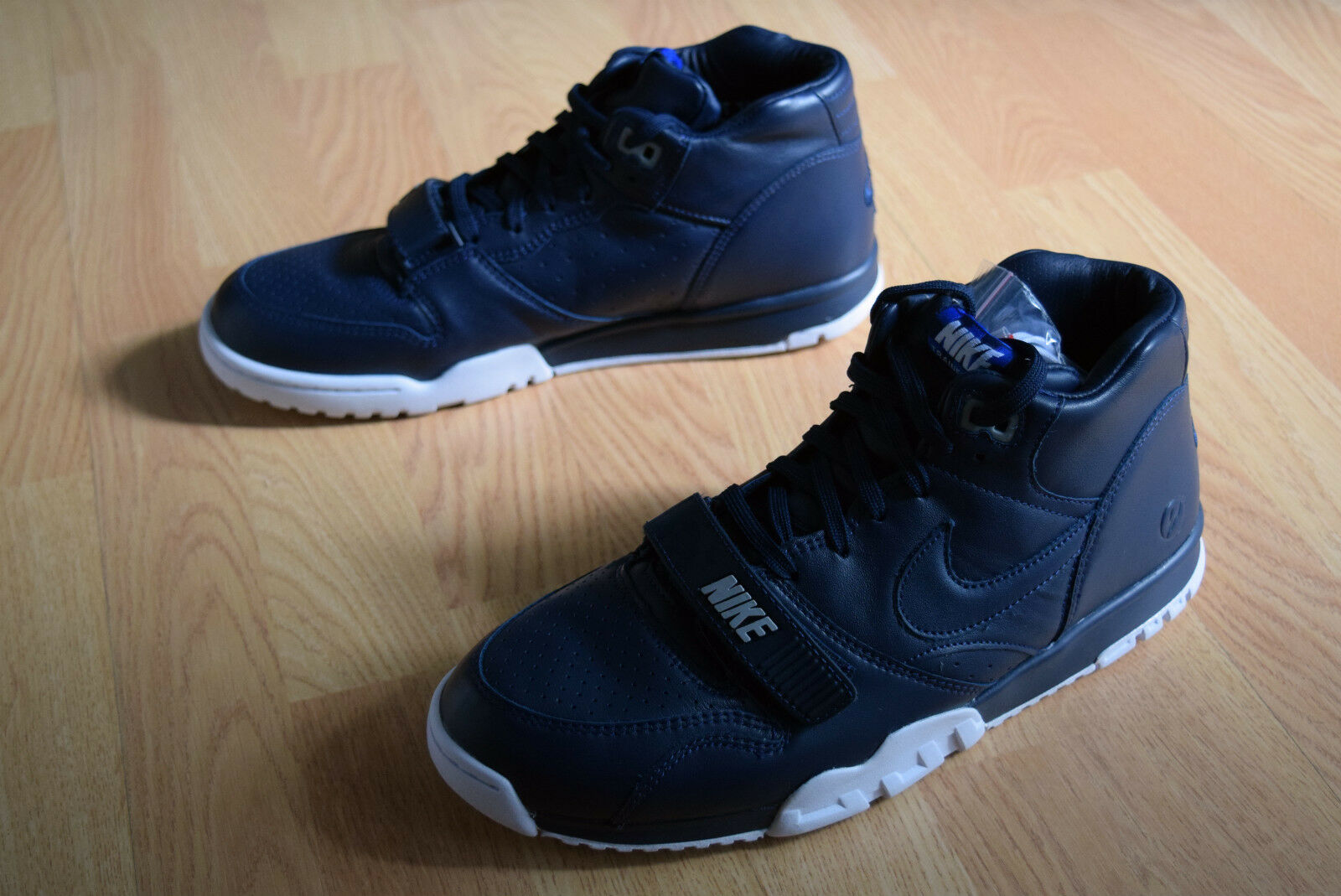 NIKE Air Trainer 1 Mid Fragment SP Fragment Mid 41 42,5 43 45 47,5 jOrDaN fLiGhT foRce cef1b6