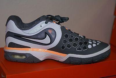 Nike Air Max Courtballistec 4.3 Men's Tennis Shoe $130