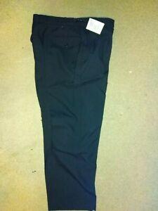 Ex-Police-Trousers-by-Turner-Virr-Work-Security-Trousers-Doorman-78cm-waist
