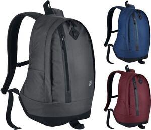Unisex Gym School Men Cheyenne Women Backpack Nike Bag Rucksack WH9YED2I