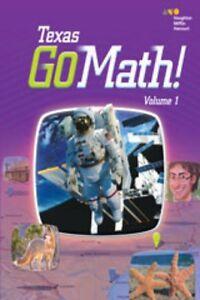 Image Is Loading Go Math Texas Grade 3 Teacher Edition Set