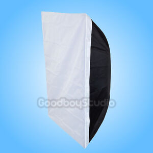 """Godox Collapsible Rod 60x90cm / 24""""x35"""" Softbox for TL-4 & TL-5 Lamp Head"""