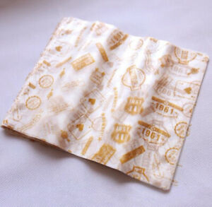Wax-Paper-Food-Wrapping-Paper-Greaseproof-Soap-Packaging-Paper-Kitchen-Baking-DM