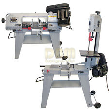 1 MSC 40051690 Horizontal Band Saw 4'' X 6'' for sale online