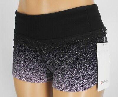 Lululemon Pink Speed Shorts 64 Off Tajpalace Net