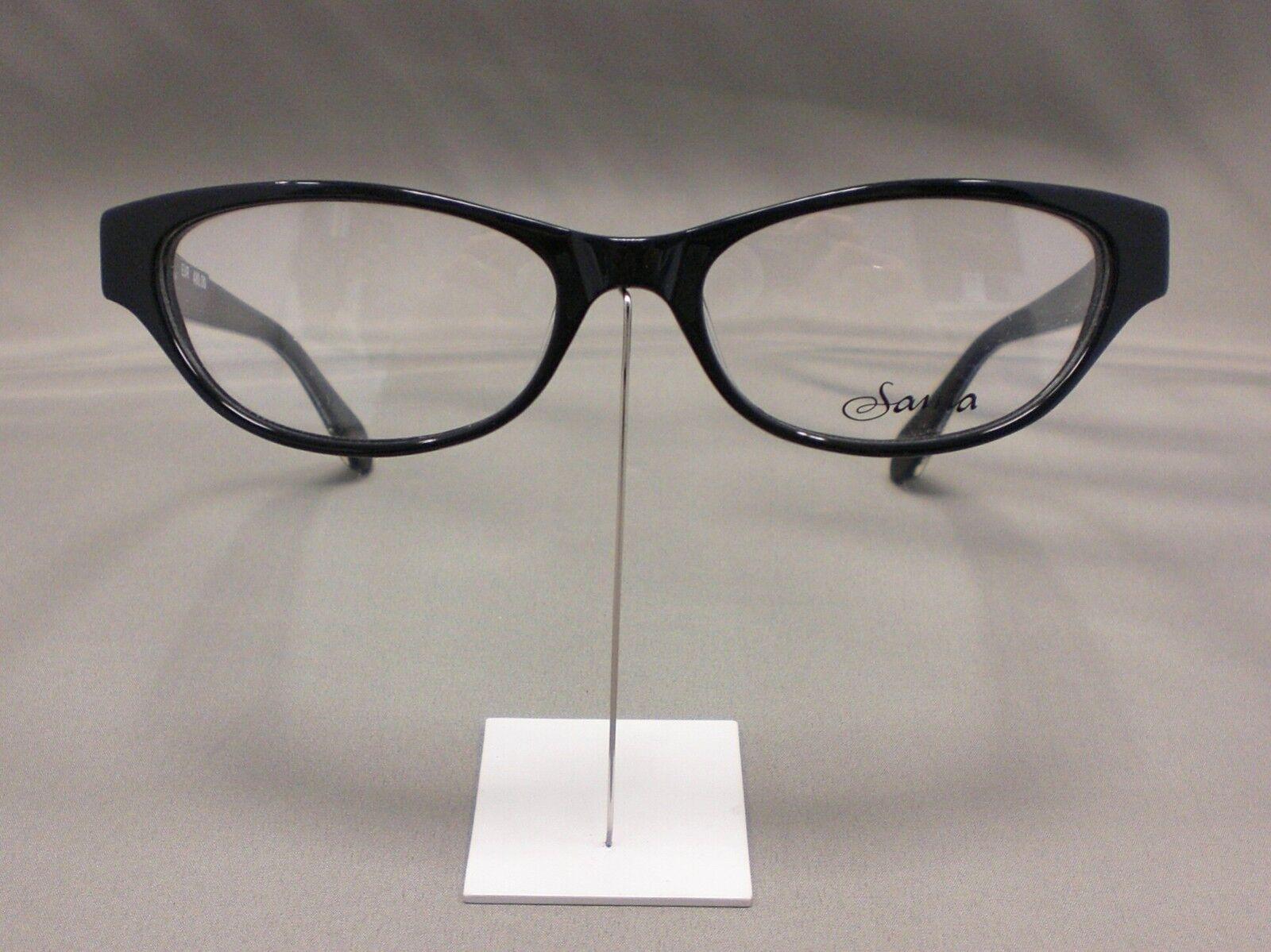 Original GOLDamp;WOOD Brille Brillenfassung I17 Farbe 51 schwarz ...