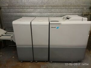 2015-PLOCKMATIC-BK-5030-A3-BOOKLETMAKER-BK-5030-TRIMMER-amp-BF-5030-SF-UNIT