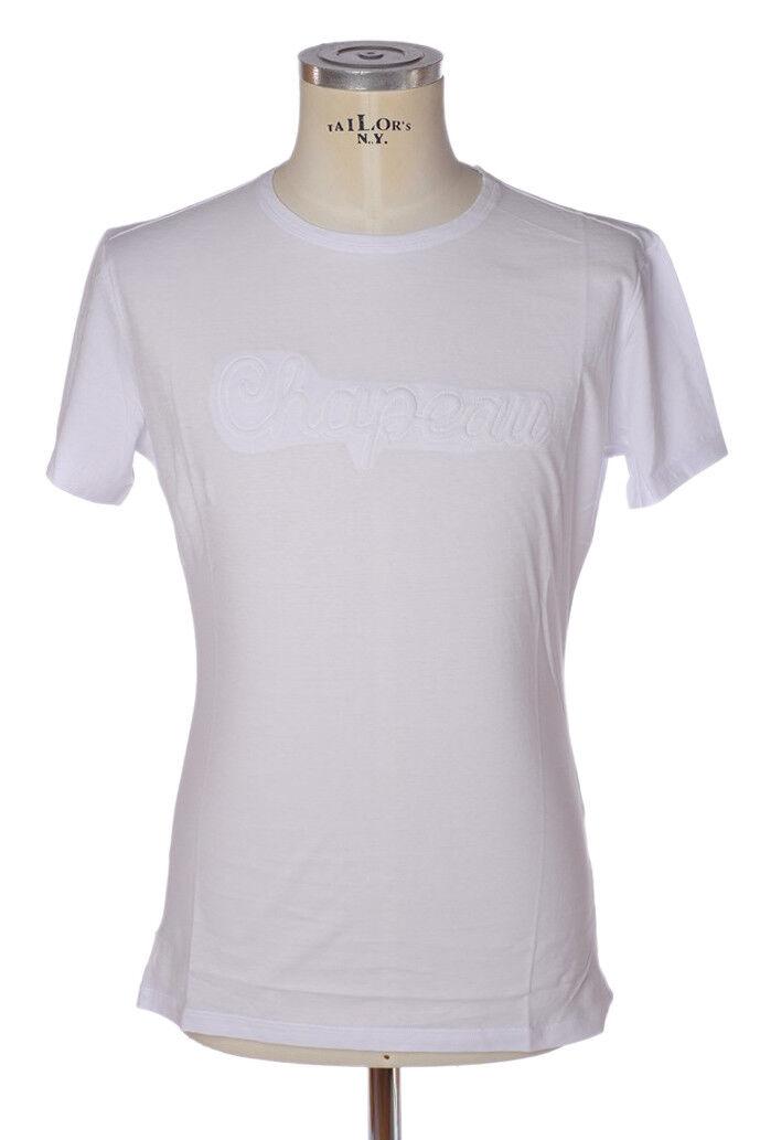 Beaucoup - Topwear-T-shirts - man - White - 800218C184052