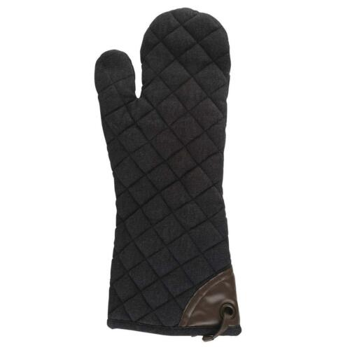 Sabatier Maison High Quality Padded Gauntlet Single Oven Glove