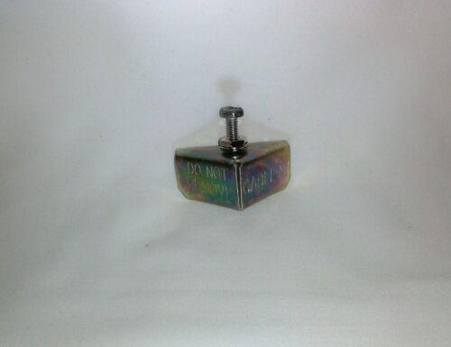 METER BOX GROUNDING CLAMP *BRAND NEW* 1