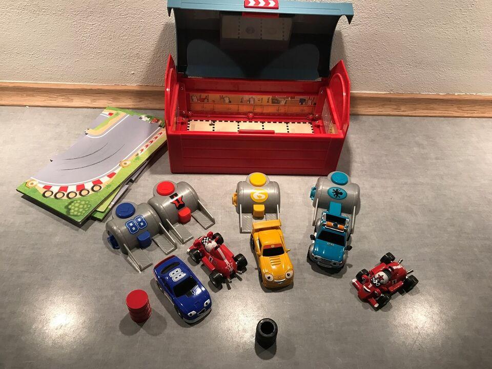 brugt legetøj sælges