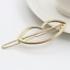 Fashion-Alloy-Hair-Clip-Hairband-Bobby-Pin-Barrette-Geometry-Hairpin-Headdress thumbnail 13