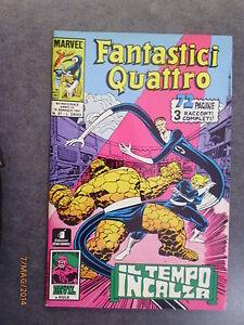 FANTASTICI-QUATTRO-n-37-Ed-Star-Comics-1991
