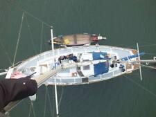 Atlantic 40 Ketch Motor Sailing Yacht Liveaboard Boat PX Swap
