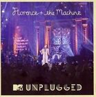 Florence and The Machine MTV Unplugged 2 Audio CD Universal Republic