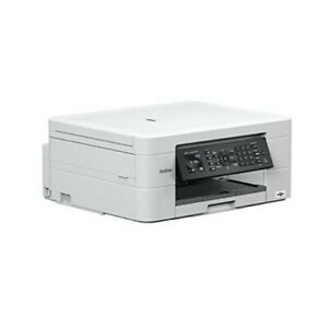 Brother-MFC-J497DW-Tintenstrahl-Multifunktionsdrucker-Farbe-WLAN-Duplexdruck-FAX