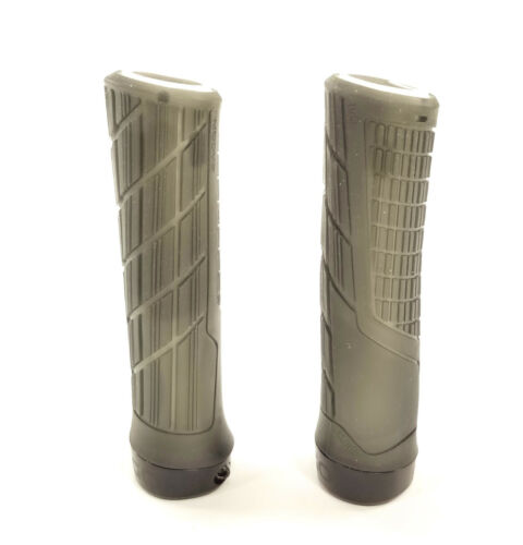 Ergon GE1 Evo Factory Slim Mountain Bike Grips Frozen Stealth