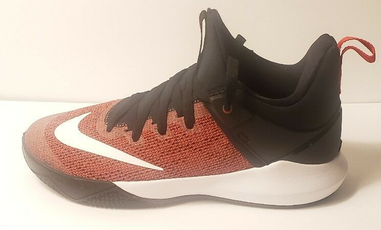 DS NEW WOMENS NIKE AIR ZOOM SWIFT RED BASKETBALL SHOES 917731 601 Sz 8 FREE AIR Cheap and beautiful fashion
