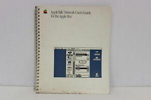 APPLETALK-NETWORK-USER-039-S-GUIDE-FOR-THE-APPLE-IIGS-030-1633-B