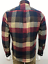 Men-039-s-100-Cotton-Yarn-Dyed-Flannel-Colourful-Check-Shirts-Regular-Fit-5-Colours thumbnail 18