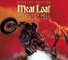 Bat out of Hell 0888837050029 by Meat Loaf CD With DVD