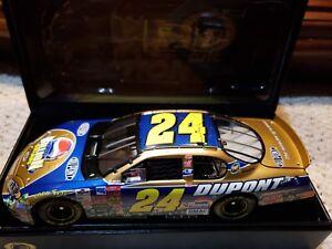 2004 Jeff Gordon Pepsi Billion Dollar  1//64 ELITE FREE SHIPPING NEW