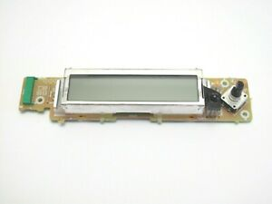 SONY-ICF-CD553RM-UNDER-CABINET-RADIO-CD-PARTS-board-display-amp-timer-control