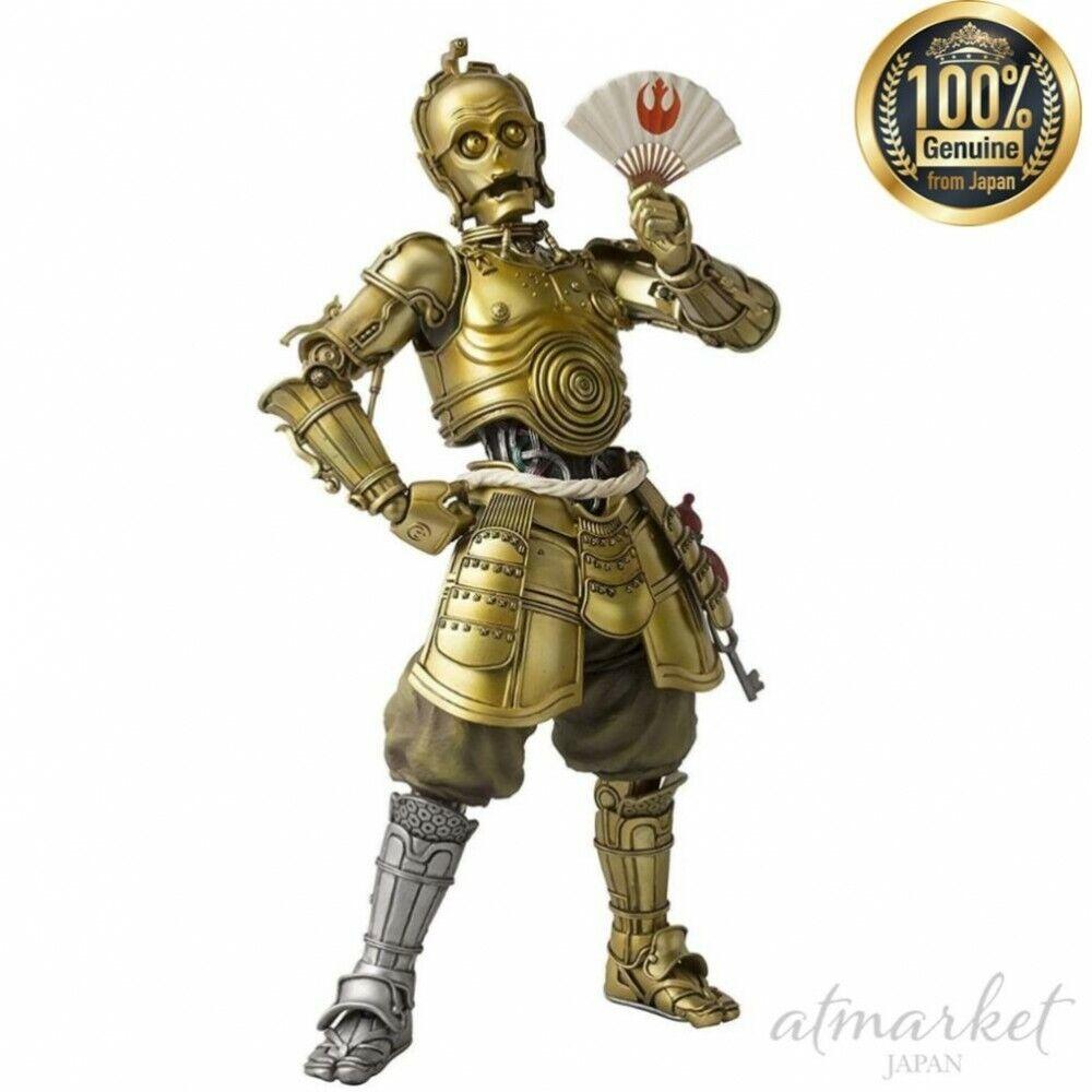 Star wars  c-3po mechanism translation figurine bdisw 550385 about 185mm japan  top marque