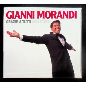 Gianni Morandi - Grazie A Tutti Collection - Gruppo Arnaldo - CD CD006076