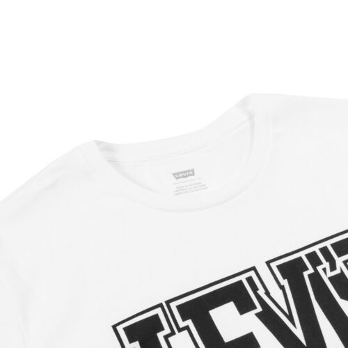 LEVI/'S GRAPHIC T-SHIRT Men/'s 549140412 Authentic BRAND NEW
