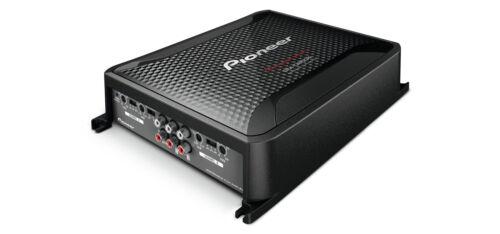 PIONEER GM-D8604 Amplificatore per auto di classe D a 4 canali da 1200W