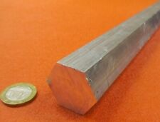 6061 Aluminum Hex Rod 1 14 125 Hex X 3 Ft Length