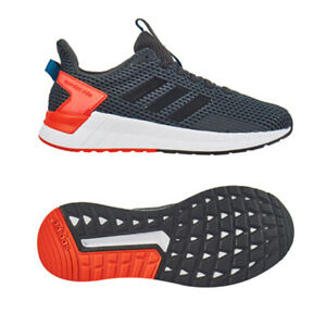 Details about adidas Questar Ride Men's Running Shoes Gray Walking Gym Runners NWT EE8372