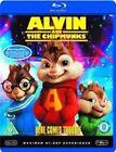 Alvin and The Chipmunks 5039036037198 Blu-ray Region B